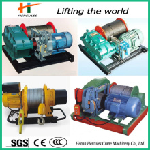 Jk Series Small Winch Used in Mine